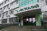 Чистая прибыль Уралкалия сократилась за 2013 год почти на 60 процентов