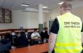 Польские пограничники задержали две группы нелегальных мигрантов из Беларуси