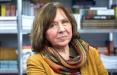 Светлана Алексиевич пишет книгу о белорусской революции