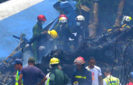 На месте крушения пассажирского «Боинга» на Кубе нашли выживших