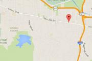 Полиция Лос-Анджелеса убила стрелявшего в воздух мужчину