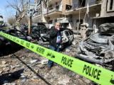 В результате взрывов в Дамаске погибли почти 30 человек
