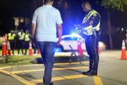 Во Флориде застрелили полицейского