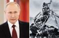 Новая статья Путина в немецкой газете