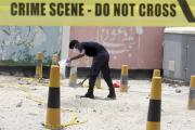 Двое полицейских погибли в результате теракта в Бахрейне