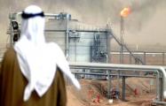 Стоимость саудовской нефти упала ниже $17 в ценах 1998 года