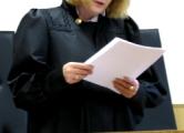Судью из Орши наказали за «несмотрительность»