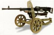 Пулемет с патронами был обнаружен на чердаке брестского кинотеатра