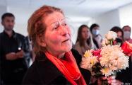 В Бресте после 15 суток снова судили 63-летнюю Елену Гнаук