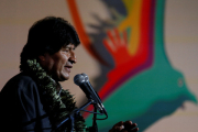 Президент Боливии назвал США угрозой для ООН из-за антироссийских санкций