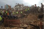 СМИ сообщили о более 150 погибших в результате землетрясения в Непале