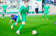 Семь гомельских футболистов взбунтовались против провластного письма