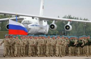 Партия БНФ призвала вывести российские базы из Беларуси в ответ на агрессию в Крыму
