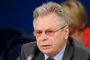 Российскому академику отказали во въезде в Эстонию