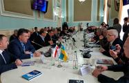 «Украіна павінна падтрымліваць беларускіх патрыётаў»