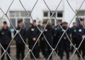 Беларусь - на 12 месте в мире по числу заключенных