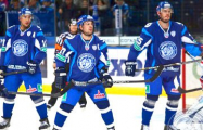 Форвард минского «Динамо» вошел в символическую сборную Кубка Шпенглера
