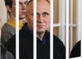 В тюрьме Статкевичу не передают газеты