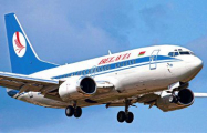 «Белавиа» списала Boeing, пострадавший во время летнего урагана