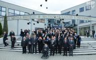 Белорусская студентка в Австрии: Здесь не списывает никто