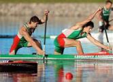 Белорусы завоевали «золото» на Чемпионате Европы по гребле