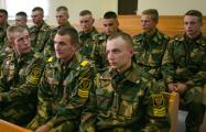 Что рассказывают о дедовщине солдаты на суде по делу Коржича