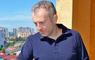 Блогера Лапшина экстрадировали в Баку