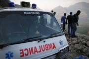 В Индии 17 человек погибли в результате падения автобуса в пропасть