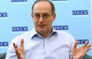 Миклош Харашти: Не вижу политического прогресса в Беларуси