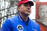 Астронавт НАСА усомнился в возможности полета на Марс без России