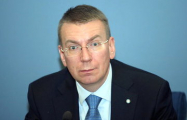 Глава МИД Латвии: У нас есть опасения, что российские войска могут остаться в Беларуси