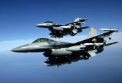 Над Балтикой заметили восемь российских военных самолетов