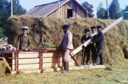 Лукашенко введет «крепостное право» на селе