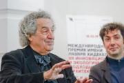 В Беларуси отметят 100-летие УНОВИС первой выставкой Лазаря Хидекеля