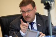 В Совфеде отреагировали на проект США для информвойны с Россией