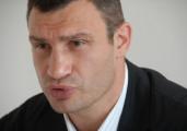 Самолету Кличко не разрешили приземлиться в Киеве