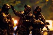 В Бельгии в ходе антитеррористической операции убиты два исламиста