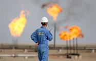 Цены на нефть рухнули до месячного минимума