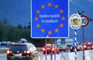 Германия настаивает на продлении пограничного контроля