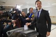 Нидерланды допустили пересмотр соглашения об ассоциации с Украиной