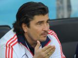 СМИ: Белорусскую футбольную сборную может возглавить россиянин