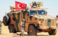 Турецкие военные сообщили о задержании пяти граждан России