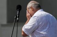 Фиаско таракана: на митинг Лукашенко со всей страны смогли свезти лишь 10 тысяч человек