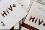 Австрийский мужской журнал выпустил номера с кровью ВИЧ-инфицированных людей