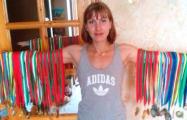 Легкоатлетку Юлию Балыкину пока не нашли