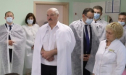 Лукашенко – об обязательной вакцинации, собственной вакцине и Украине