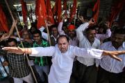 Ультраправые в Индии призвали стерилизовать христиан и мусульман
