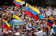 Пятеро снайперов армии Венесуэлы записали видеообращение против Мадуро