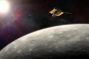 НАСА создаст на поверхности Меркурия 16-метровый кратер