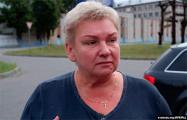 Мама убитого лукашистами Александра Вихора: Он лежал в судорогах, а милиционеры снимали и сопровождали издевательскими комментариями